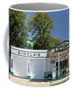 Old Service Station Coffee Mug