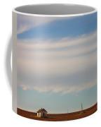 Old Shack On The Plains Coffee Mug