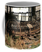 Old Sharecropper Coffee Mug
