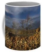 Old Shepherd's Hut Coffee Mug