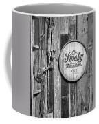 Ole Smoky Moonshine Coffee Mug