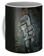 Old Spanner Coffee Mug