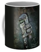 Old Spanner Coffee Mug