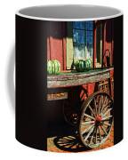 Old Station Cart Coffee Mug