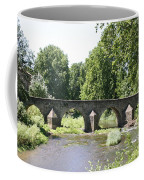 Old Stone Arch Bridge Coffee Mug