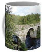 Old Stone Bridge In Scotland Coffee Mug