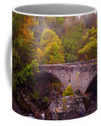 Old Stone Bridge. Scotland Coffee Mug