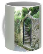 Old Stone Gate Coffee Mug