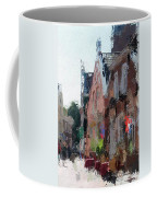 Old Street Cafe Coffee Mug