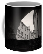 Old Streets In Prague Coffee Mug