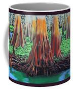 Old Swampy Coffee Mug