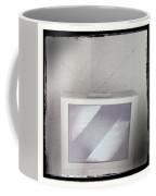 Old Television Coffee Mug
