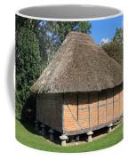 Old Thatched Barn Britain Coffee Mug