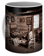 Old-time Living Coffee Mug
