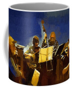 Old Time Music Coffee Mug