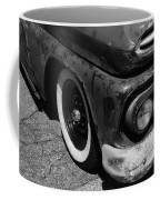 Old Timer Coffee Mug by Luke Moore
