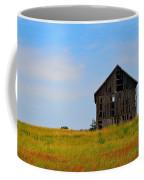 Old Timer Coffee Mug