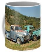 Old Timers Coffee Mug