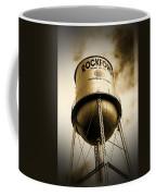 Old Tower Coffee Mug