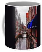 Old Town Delft Coffee Mug