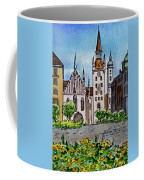 Old Town Hall Munich Germany Coffee Mug