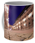 Old Town In Stockholm At Night Coffee Mug