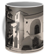 Old Town Coffee Mug by Laurie Search