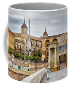 Old Town Of Cordoba In Spain Coffee Mug