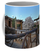 Old Trail Town -  Wyoming Coffee Mug