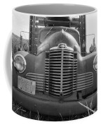 Old Truck Grill Coffee Mug