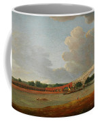 Old Walton Bridge Coffee Mug