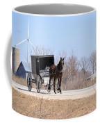 Old Ways Coffee Mug