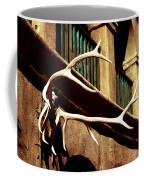 Old West Trimmings Coffee Mug