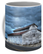 Old White Barn Coffee Mug