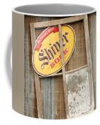 Old Window Coffee Mug