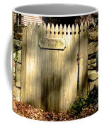 Old Windways Farm Coffee Mug