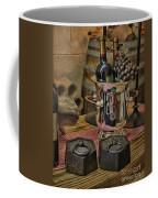 Old Wine Coffee Mug
