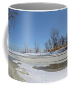 Old Woman Creek - Day After The Storm Coffee Mug