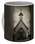 Old Wooden Sanctuary Coffee Mug