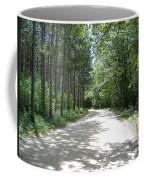 Old World Path Coffee Mug