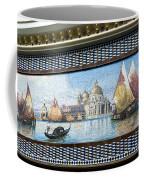 Old World Port Coffee Mug