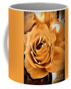 Old World Roses  Coffee Mug