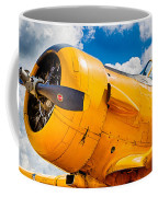 Old Yeller Coffee Mug