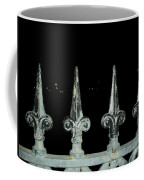 Olde Fence Coffee Mug