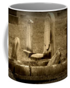 Olde Graves Coffee Mug