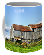 Olden Beauty Coffee Mug