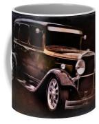 Oldie Coffee Mug