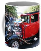 Oldie But Goodie - Classic Antique Car Coffee Mug