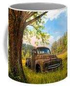 Oldie Goldie Coffee Mug