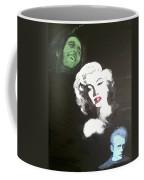 Oldies Coffee Mug